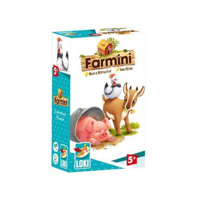 Gestion Farmini
