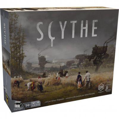 Gestion Scythe