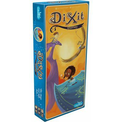 Jeux Dixit - Extension - Journey