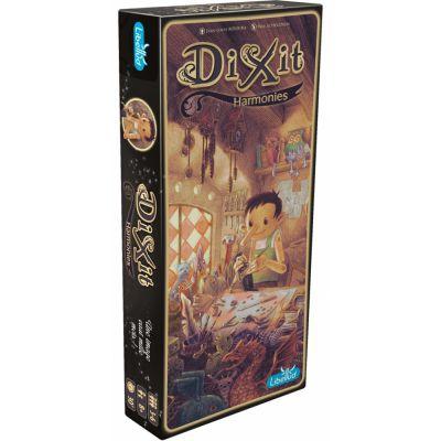 Jeux Dixit - Extension - Harmonies