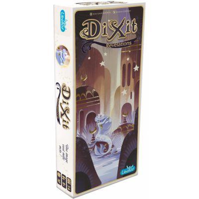 Jeux Dixit - Extension - Revelations