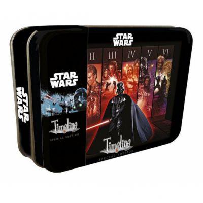 Jeu de carte Timeline :  Star Wars Édition Spécial