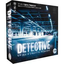 Enigme Detective