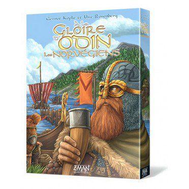 Gestion A La Gloire D'Odin : Les Norvégiens