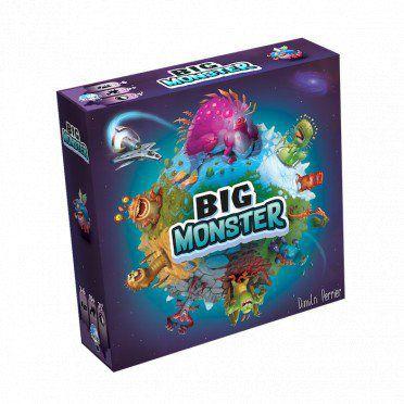 Aventure Big Monster