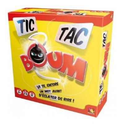 Réflexe Tic Tac Boum
