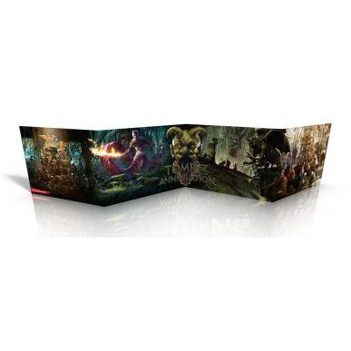 Aventure Dungeons & Dragons ® Cinquième édition - Écran Tomb of Annihilation (Français)
