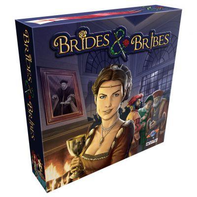 Jeux Brides & Bribes