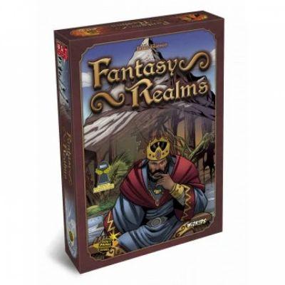 Aventure Fantasy Realms