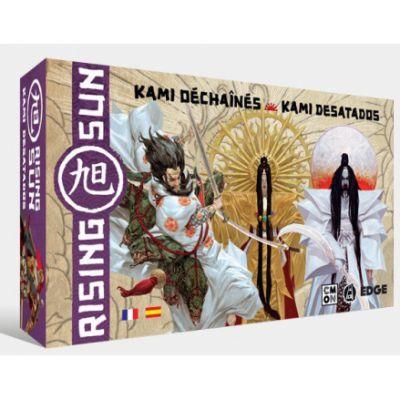 Gestion Rising Sun - Kamis Déchaînés