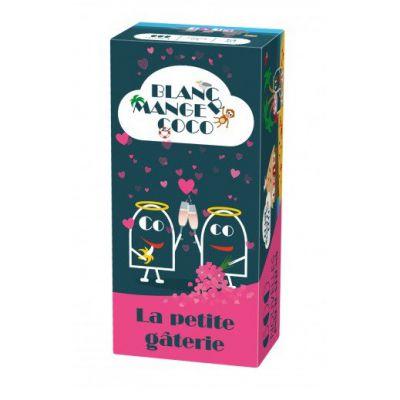 Jeu de carte Blanc Manger Coco : Tome 3 - La Petite Gâterie