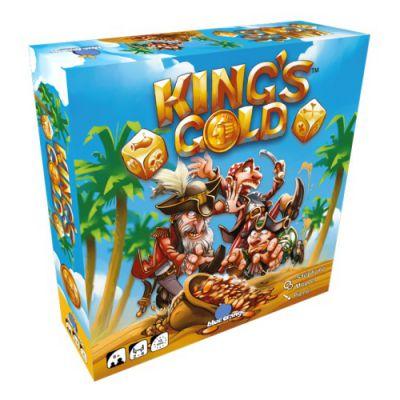 Jeux de société King's Gold