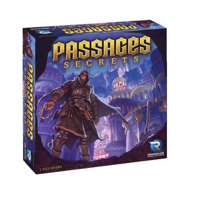Gestion Passages Secrets