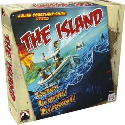 Gestion The Island