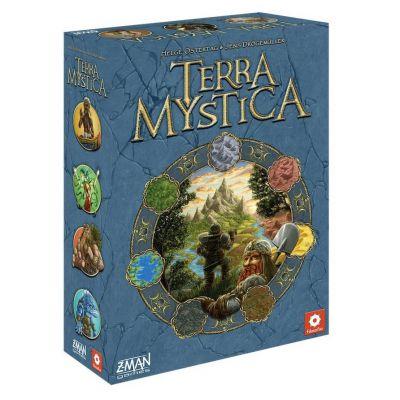 Jeux de société Terra Mystica