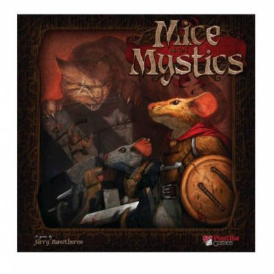 Coopératif Mice and Mystics