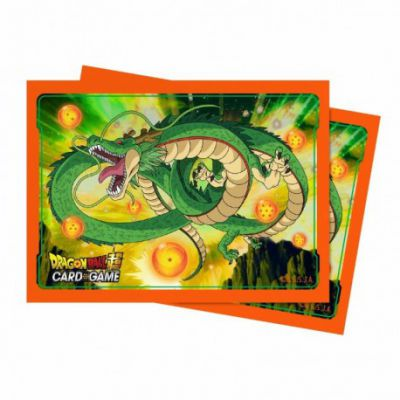 Protèges Cartes Shenron (65ct)