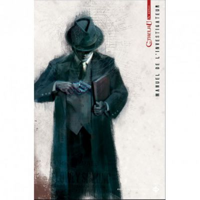 Appel de Cthulhu V7 - Le Manuel De L'Investigateur