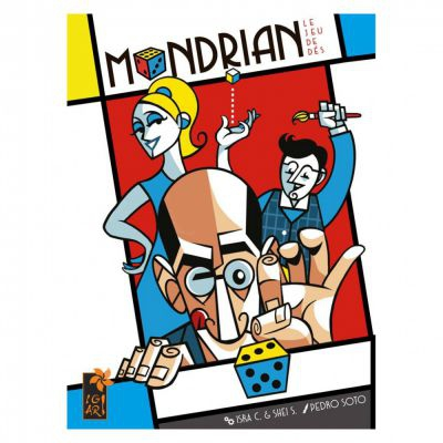 Stratégie Mondrian