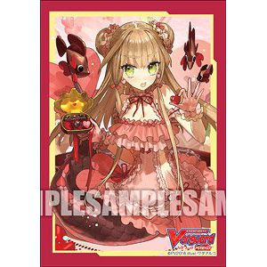 Protèges Cartes Format JAP Import Jap Par 70 - Mini Vol. 379 : Sweet Love Liselotte