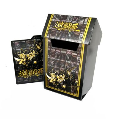 Boites de Rangement Golden Duelist Collection - Deck Box