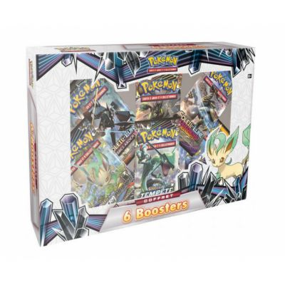 Coffret 6 Boosters 2019