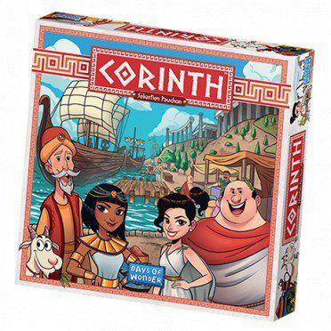 Gestion Corinth