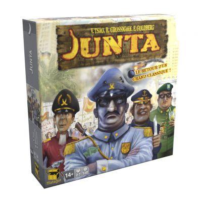 Gestion Junta