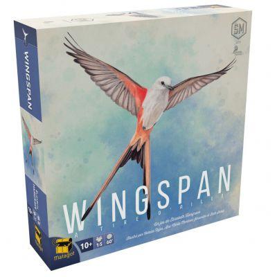 Jeux de société Wingspan