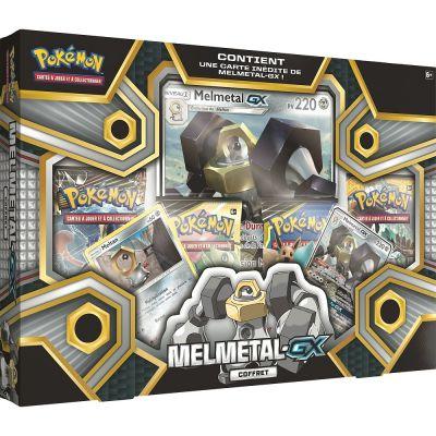 Coffret Melmetal GX