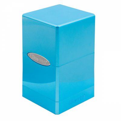 Boites de Rangement Satin Tower Deck Box Ice