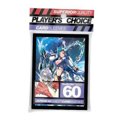 Protèges Cartes Format JAP Player's Choice Mini - Bishamon par 60
