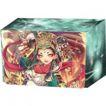 Boites de Rangement Player's Choice - Deck Box - Nezha
