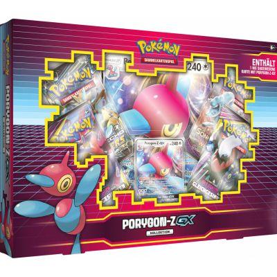 Coffret Porygon-Z GX