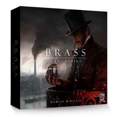 Gestion Brass : Lancashire