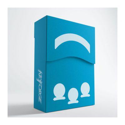 Boites de Rangement Deck Box Aries Bleu