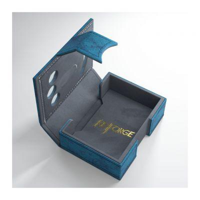 Boites de Rangement Deck Book Bleu