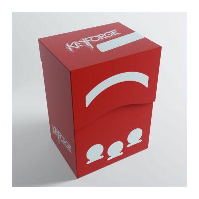 Boites de Rangement Deck Box Gemini Rouge