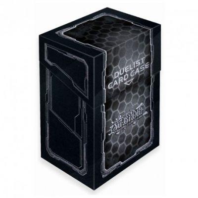 Boites de Rangement Deck Box Dark Hex