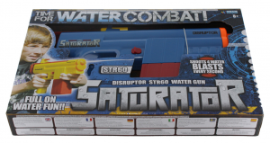 Water Gun Str60 Disruptor Bleu