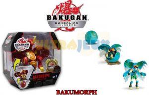 Ultrajeux saison 3 gundalian invaders bakumorph neo dragonoid bakugan - Bakugan saison 4 ...