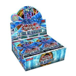 Boosters Fran�ais Boite De 24 Boosters Force Des G�n�rations