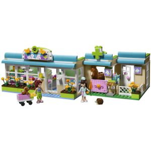 LEGO Friends 3188 - La Clinique V�t�rinaire
