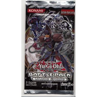 Boosters Fran�ais Battle Pack: Aube �pique