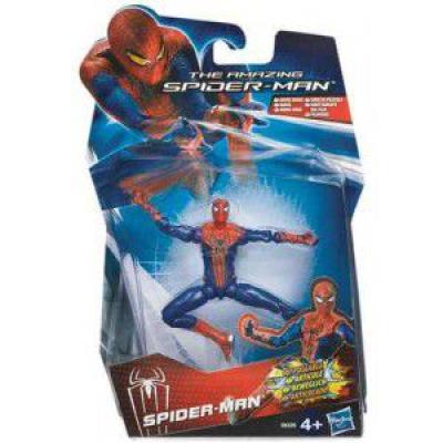 ultrajeux figurine 10 cm spider man articul spider man. Black Bedroom Furniture Sets. Home Design Ideas