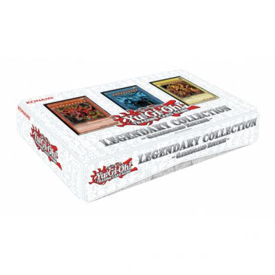 Packs Edition Spéciale LC01 - Legendary Collection 1 - Gameboard Edition (En Anglais)