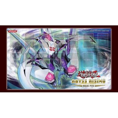 Ultrajeux Playmat Tapis De Jeu Yu Gi Oh Sneak Peek