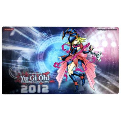 Ultrajeux Playmat Tapis De Jeu Yu Gi Oh Fille