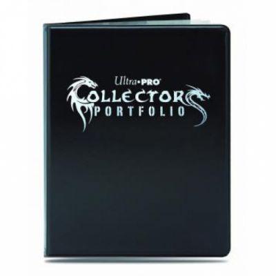 Portfolios Portfolio Uni Collectors Dragon  - 90 Cases - 10 Pages De 9 Cases