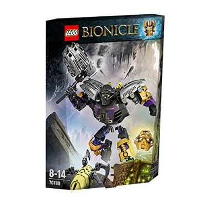 Bionicle 70789 - Onua – Maître De La Terre